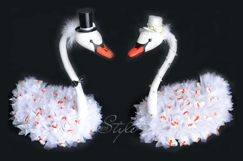 Свадебные композиции +7(916) 965-1455 EM-Style.ru
